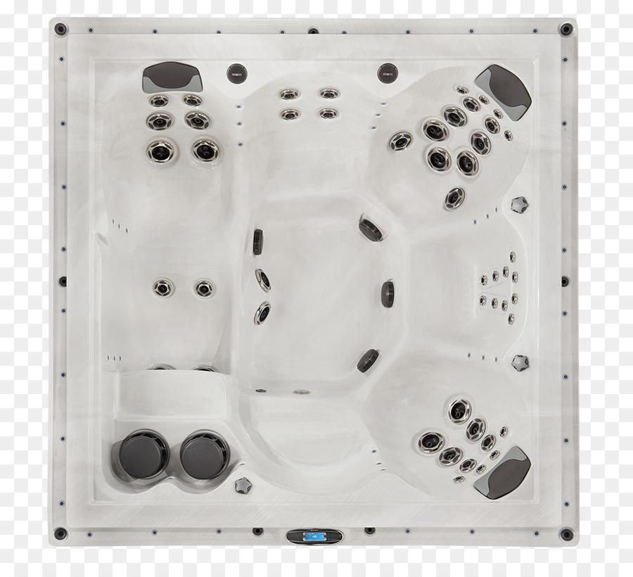 Hot tub MAAX Spas Bathtub Swimming pool - bathtub png download - 829 ...