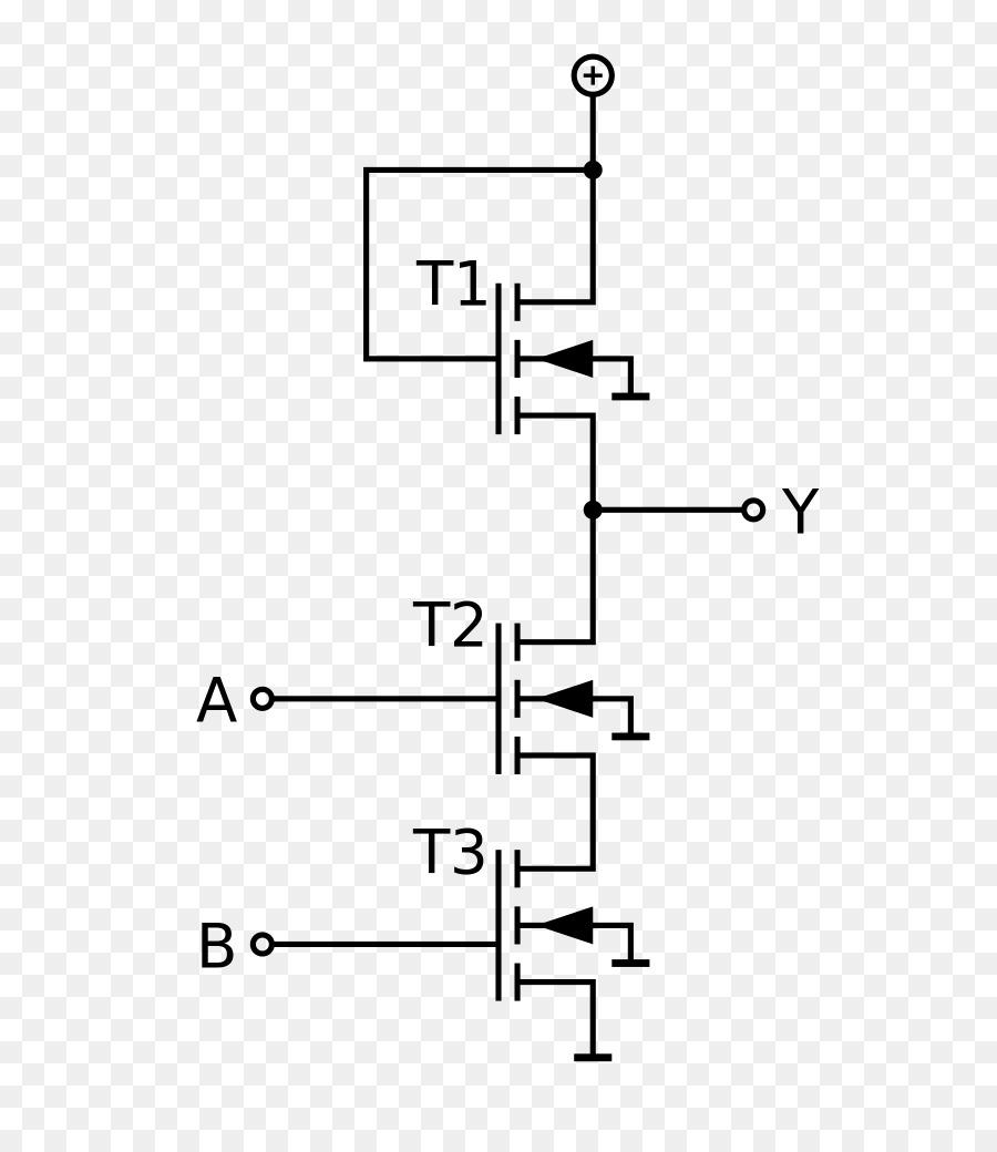deplesi beban nmos logika nand gate mosfet peningkatan unduh Nand to Tetris deplesi beban nmos logika nand gate mosfet peningkatan