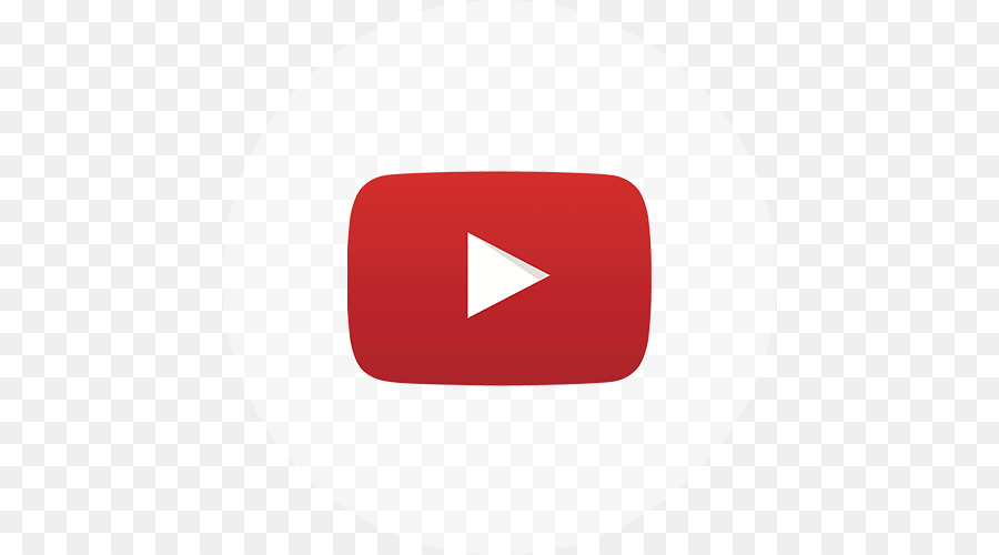 Youtube Play Logo png download - 500*500 - Free Transparent Youtube
