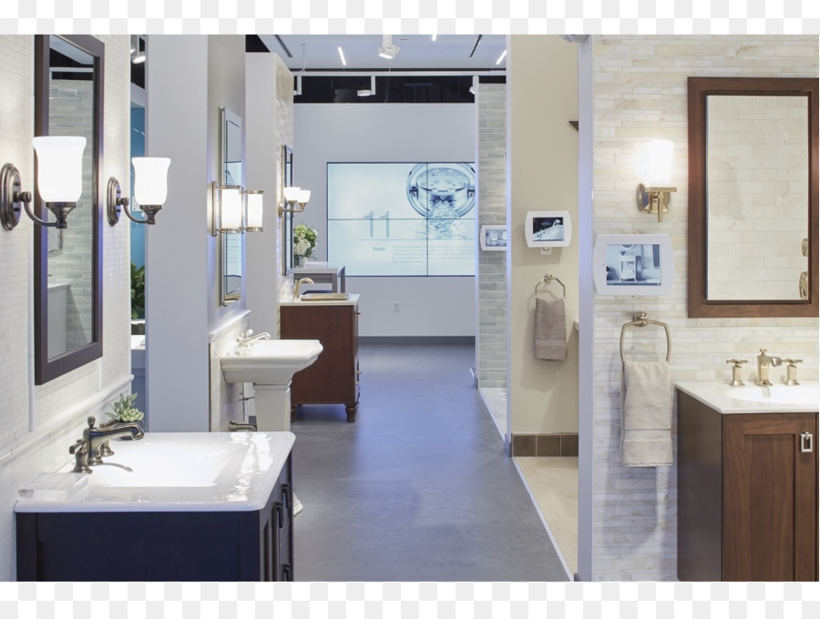 KOHLER Signature Store By Supply New England Bathroom Sink Tile Kohler Co.    Sink