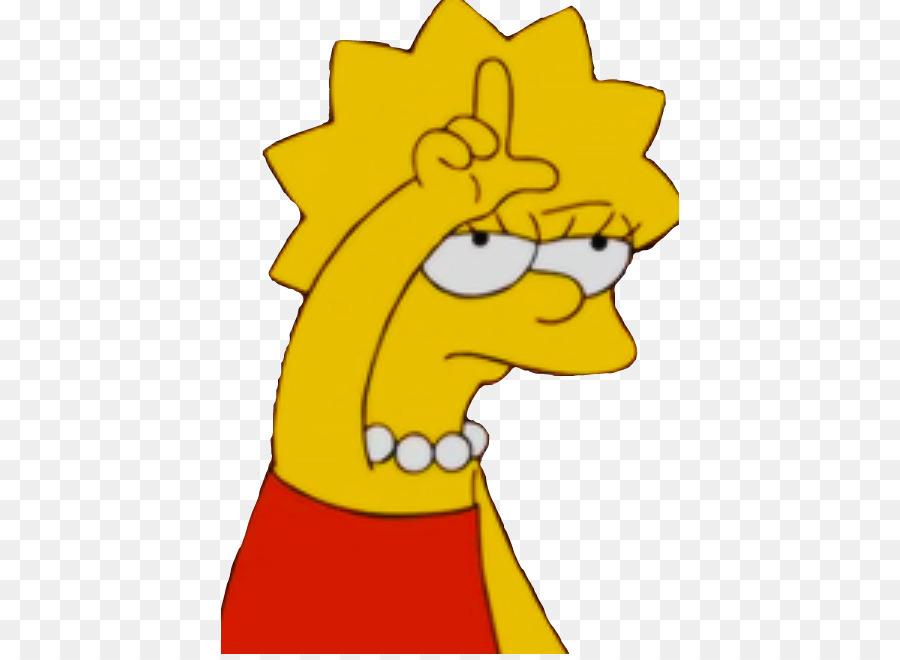 Lisa simpson bart simpson homer simpson marge simpson - Marge simpson et bart ...