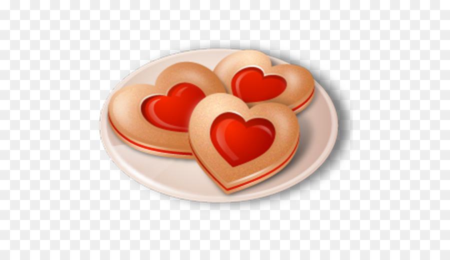 Ordinateur Icônes De Coeur D Amour Clip Art D Autres