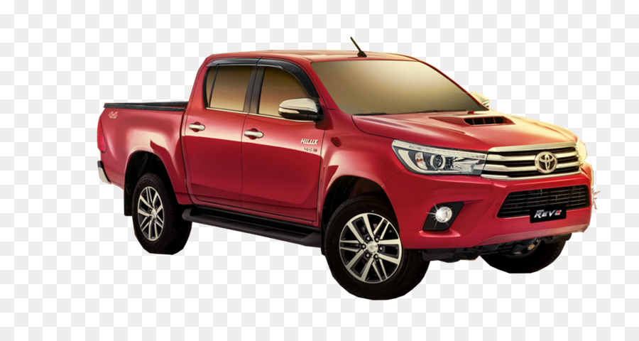 Toyota Hilux Car Motor Vehicle Png