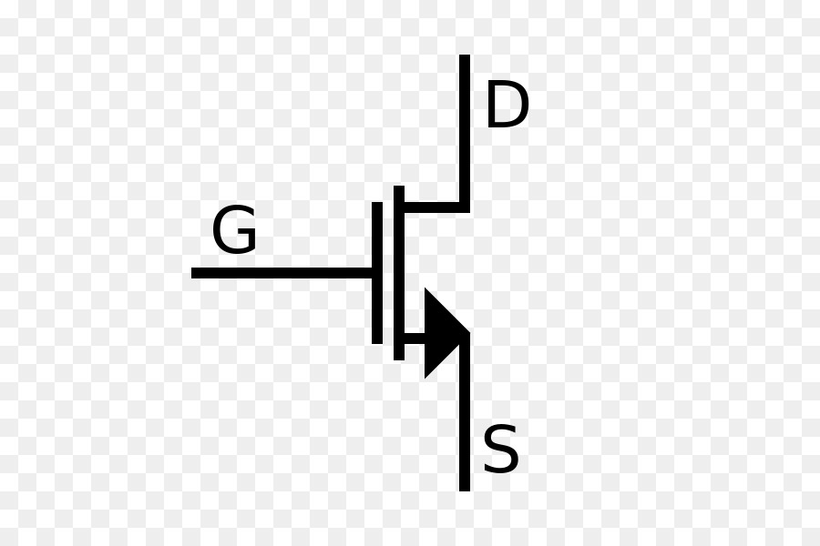 Mosfet Wiring Diagram Field Effect Transistor Electronic Symbol