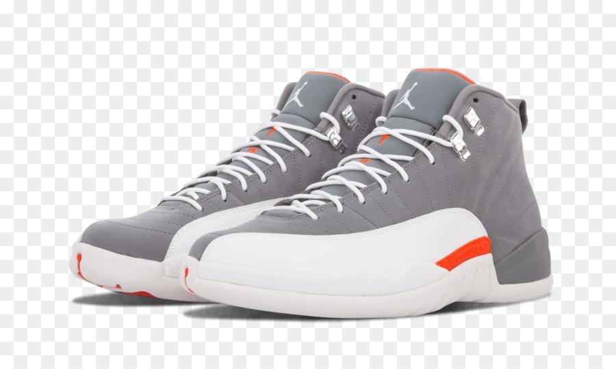 huge selection of c46de 61d69 Sneakers Nike Air Max Air Jordan Retro XII Shoe - nike png download -  1000 600 - Free Transparent Sneakers png Download.