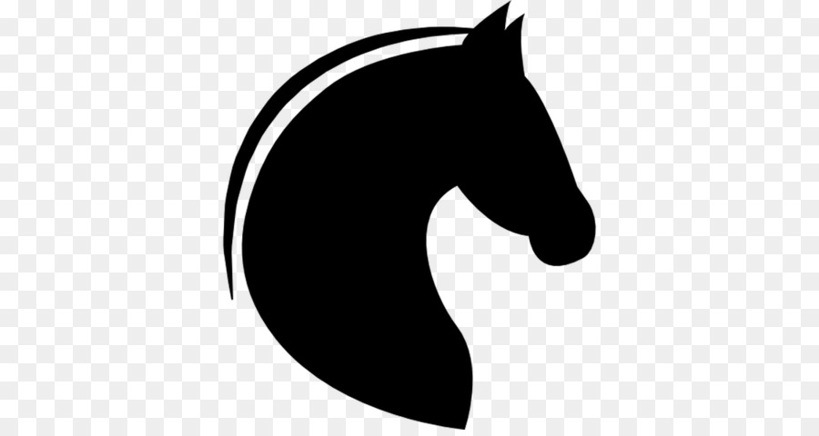 Horse head mask Chess Knight Computer Icons - horse png download ...
