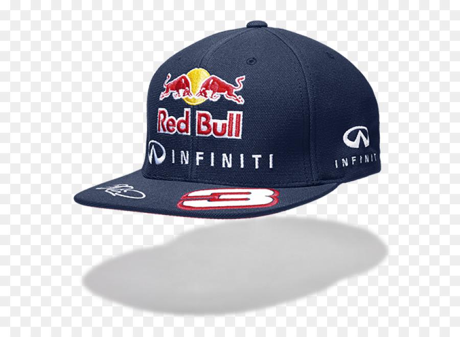Red Bull Racing Team Formula 1 Cap - formula 1 png download - 660 660 -  Free Transparent Red Bull Racing png Download. d58ffd4c0538