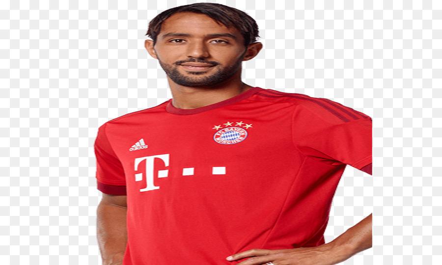 Camiseta FC Bayern München David Alaba