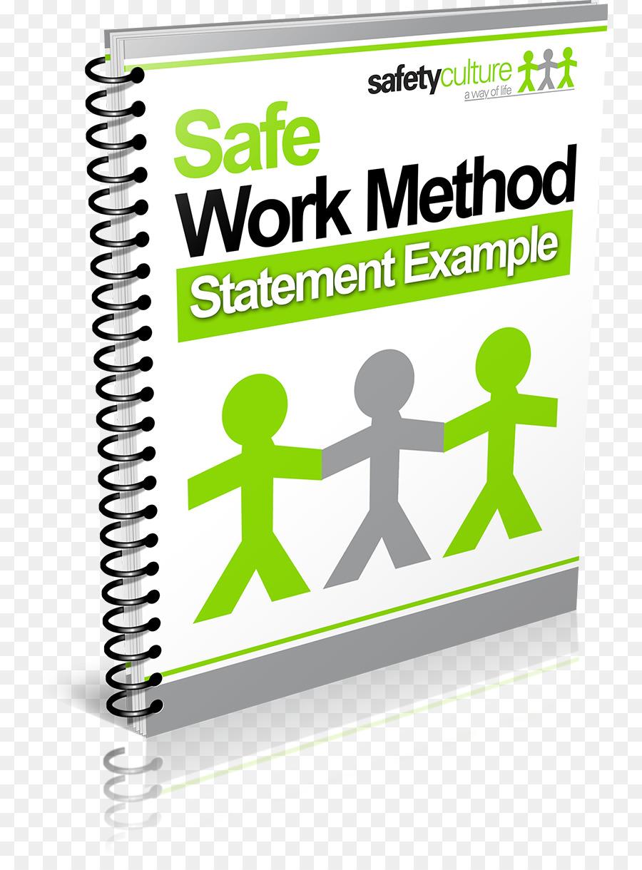 Work Method Statement Green png download - 805*1201 - Free
