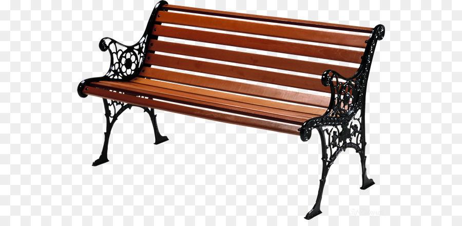 Tisch Bank Stuhl Garten Möbel Tabelle Png Herunterladen 600428