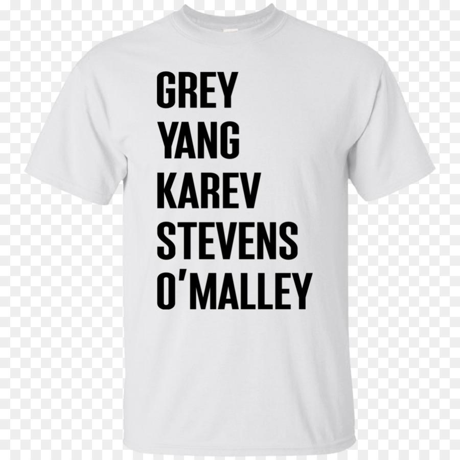 Camiseta de Alex Karev, Sudadera con capucha, George O\'Malley Izzie ...