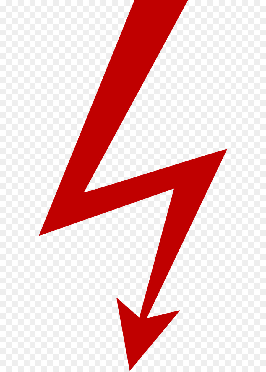 High Voltage Electric Potential Difference Logo Symbol Electricity