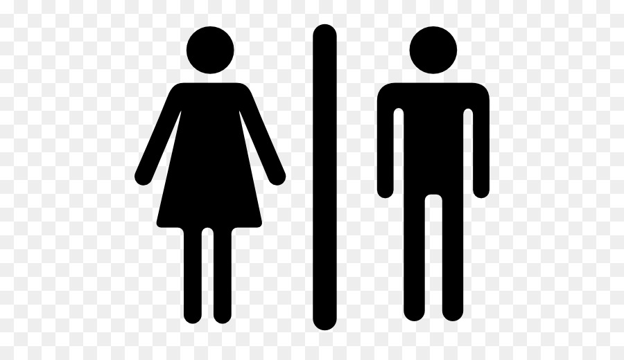 Unisex Public Toilet Bathroom Sign Healthy Women Png Download Best Unisex Bathroom Signs
