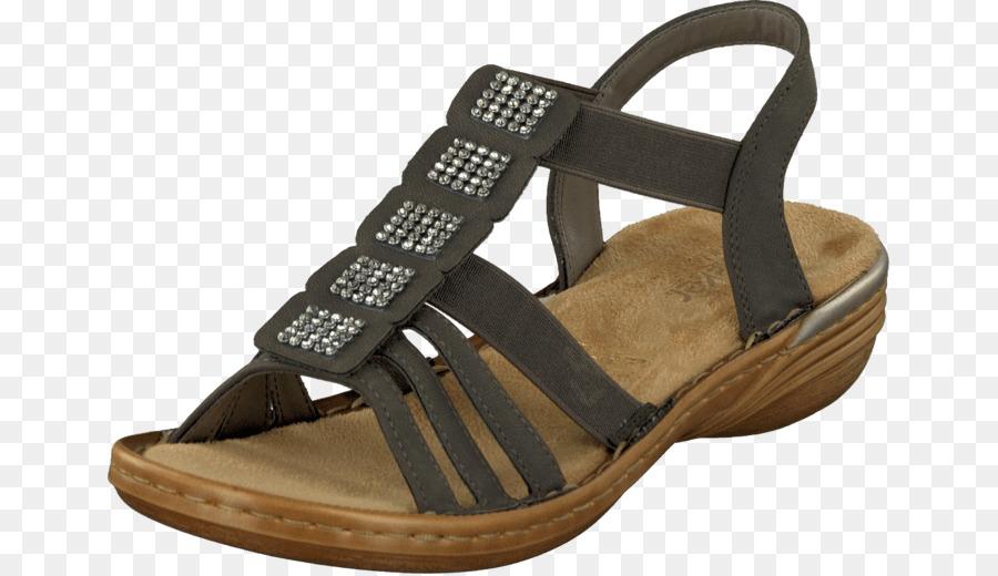 af9381f636e5 Slipper Sandal Rieker Shoes ECCO - sandal png download - 705 518 - Free  Transparent Slipper png Download.