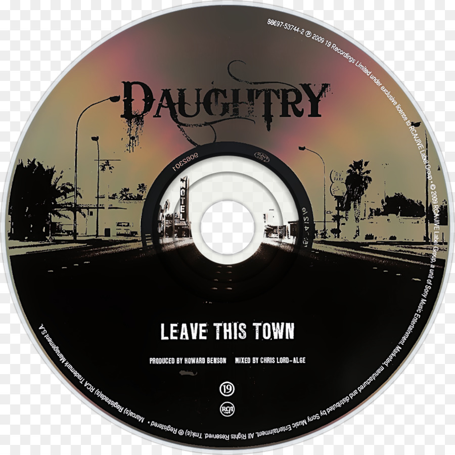 daughtry album download