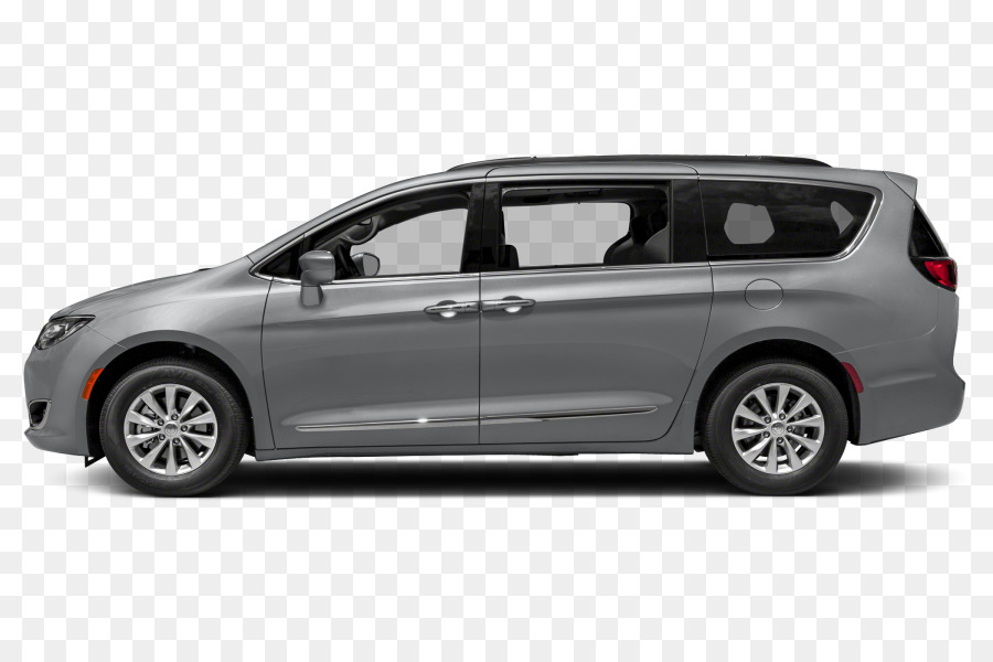 2017 Chrysler Town Country Pacifica Dodge Caravan Car Png 900 594 Free Transpa