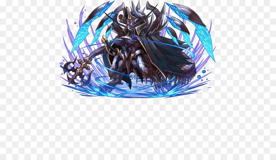 Puzzle Dragons Puzzle Dragon Cross Teufel Drachen Png