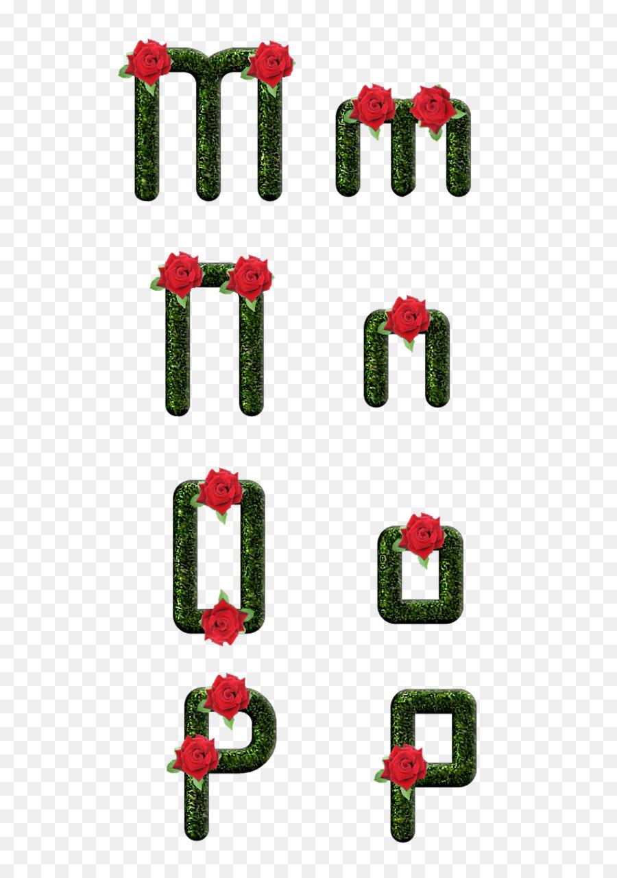 Letter Alphabet Green 26 Letters Wordart Png скачать 768