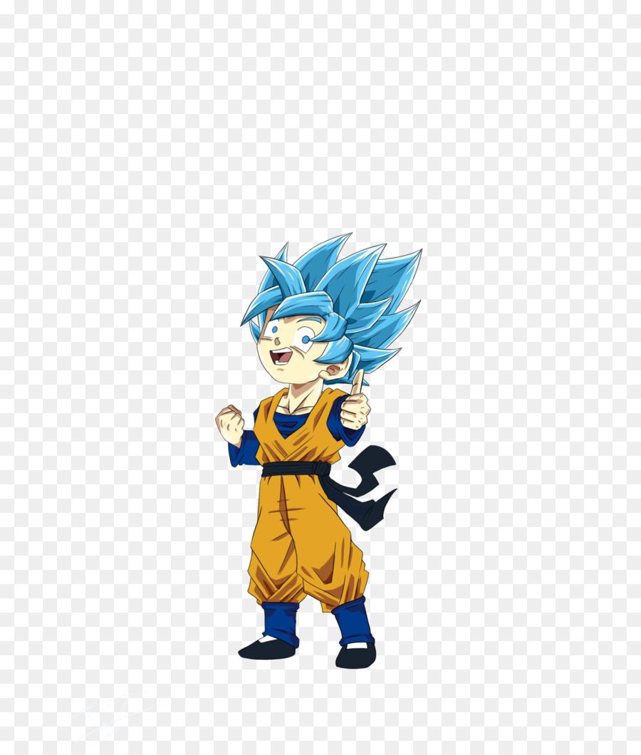 Goten Trunks Goku Yamcha Deviantart Goku Png скачать 763
