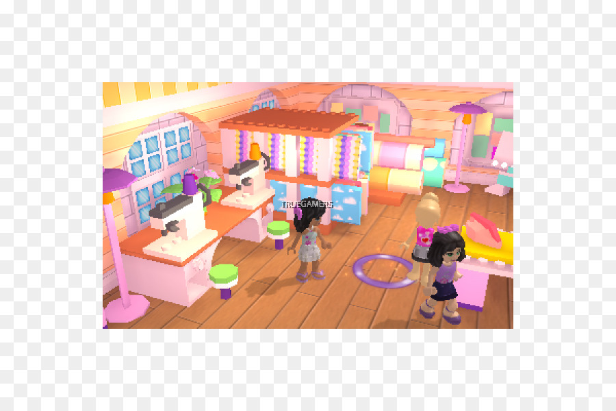 Lego Friends Lego City Undercover Lego Friends Heartlake Rush Game