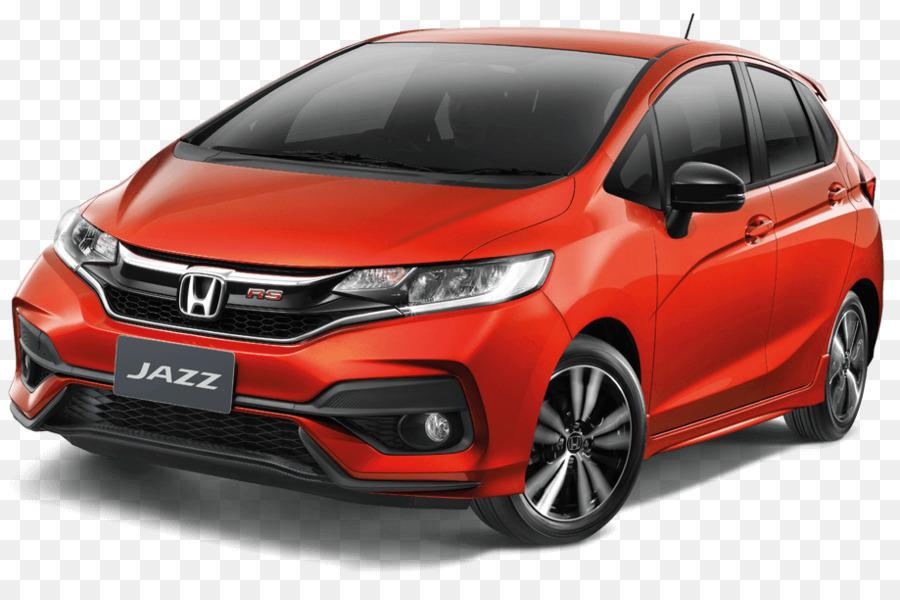 2018 Honda Fit 2017 Honda Fit Car Honda Jazz Rs Honda Png Download