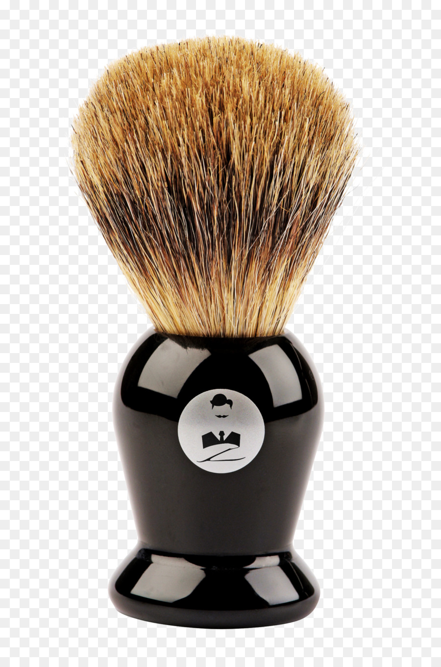Old fashioned hair brush 35