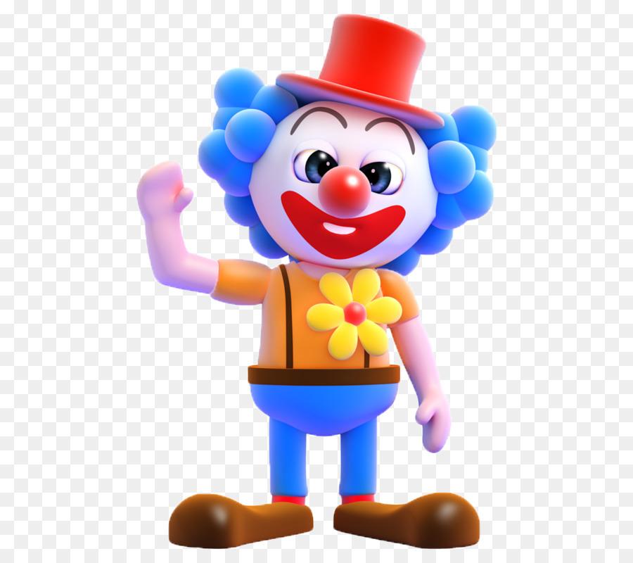 Gema Freie Zeichnung Clown Clown Png Herunterladen 800800