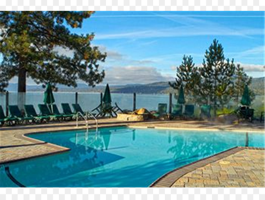 Swimming pool Red Wolf Lakeside Lodge Hot tub Lake Tahoe Villa ...