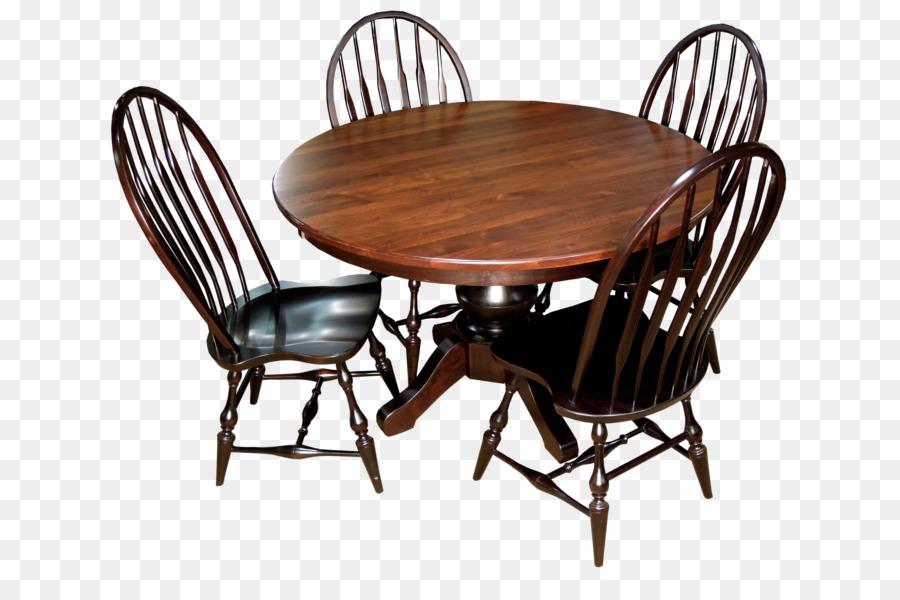 Mesa de Comedor, Muebles de Dormitorio Conjuntos de Muebles Amish ...
