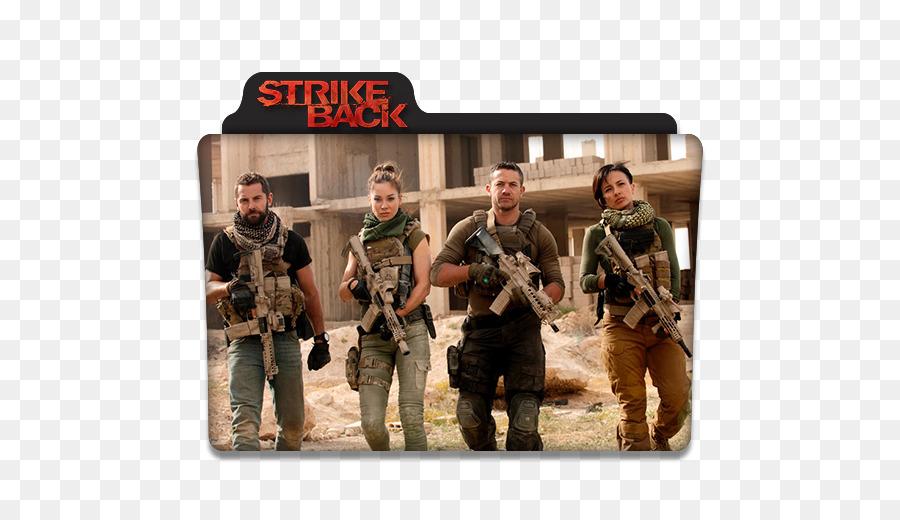 strike back series free download