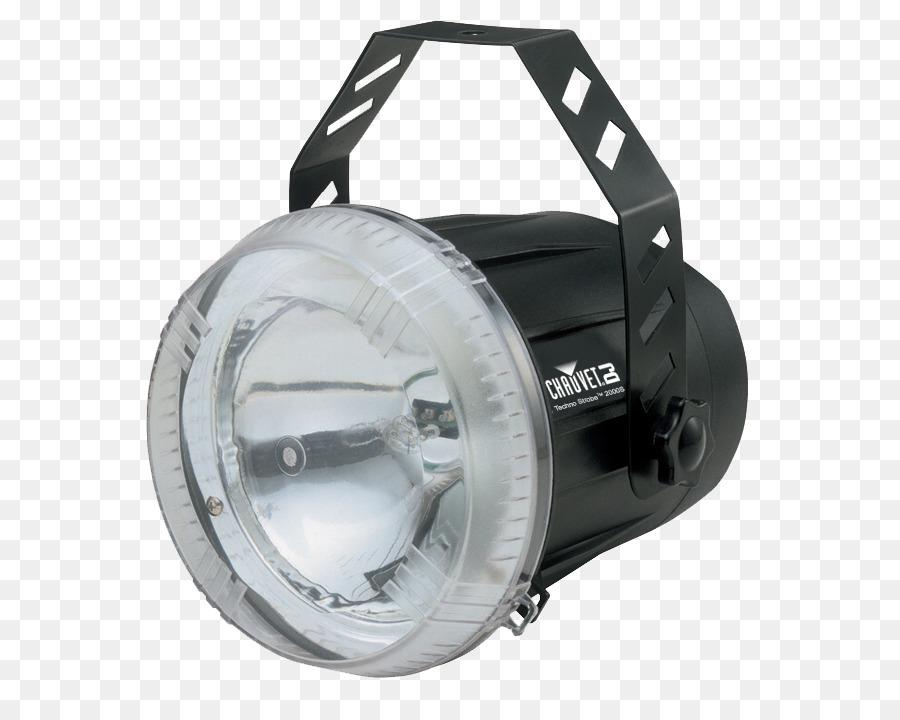 Strobe luce illuminazione disc jockey techno luce scaricare png
