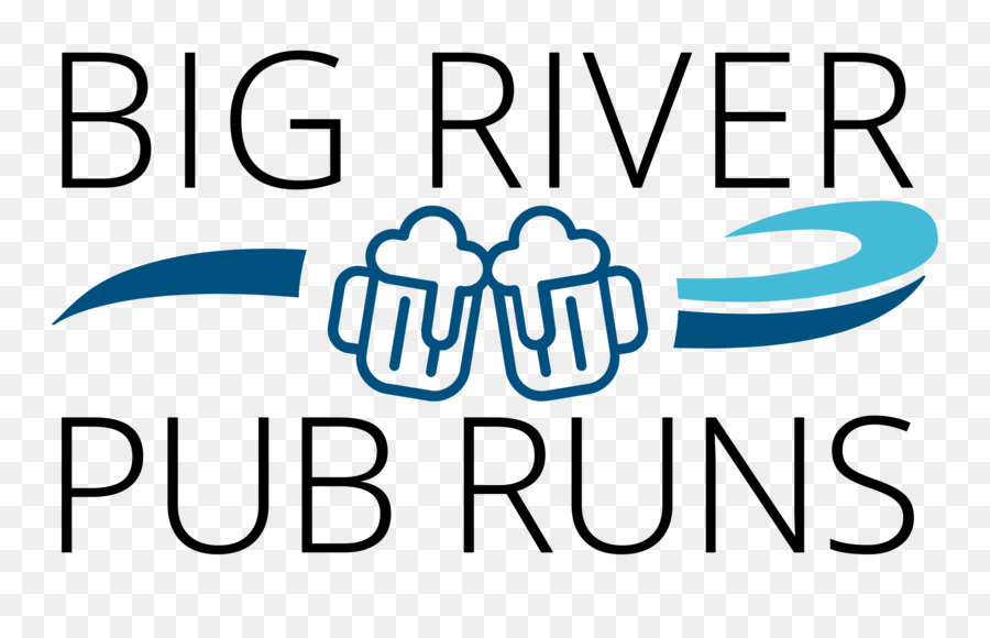 Big River Pub Run (Free) Beer Getränke Kommer Running - Running ...