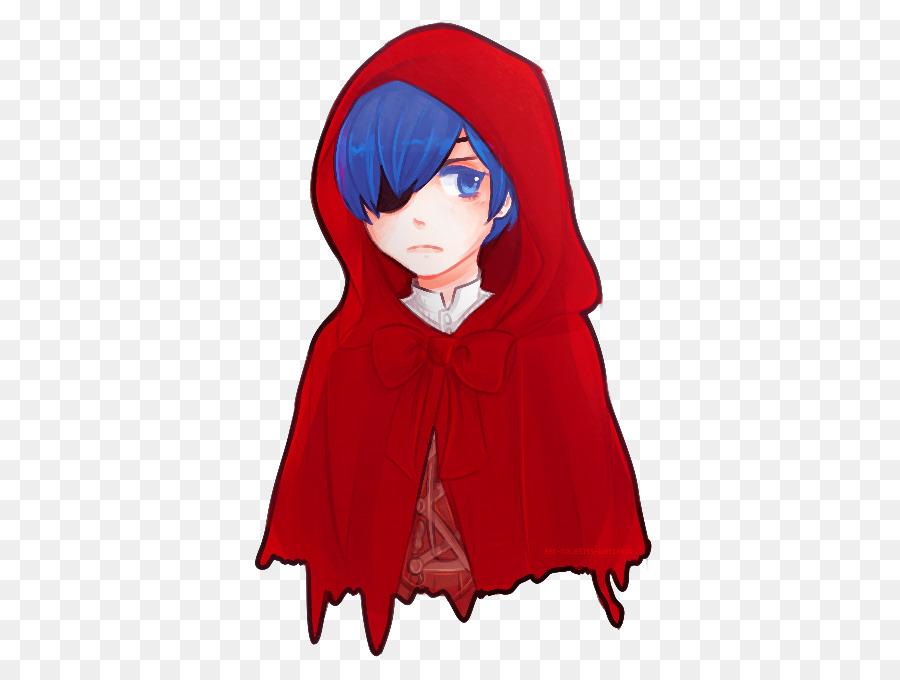 Ciel Phantomhive Tumblr Blog Nose Red Riding Hood