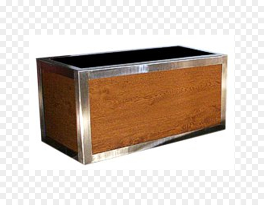 Drawer Plastic Wood Stain Steel Frame Wood Png Download - Stain steel table