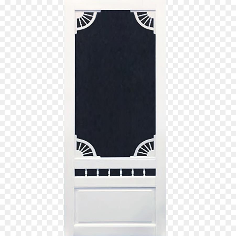 Las Pantallas de las ventanas de la Pantalla de la puerta de la ...