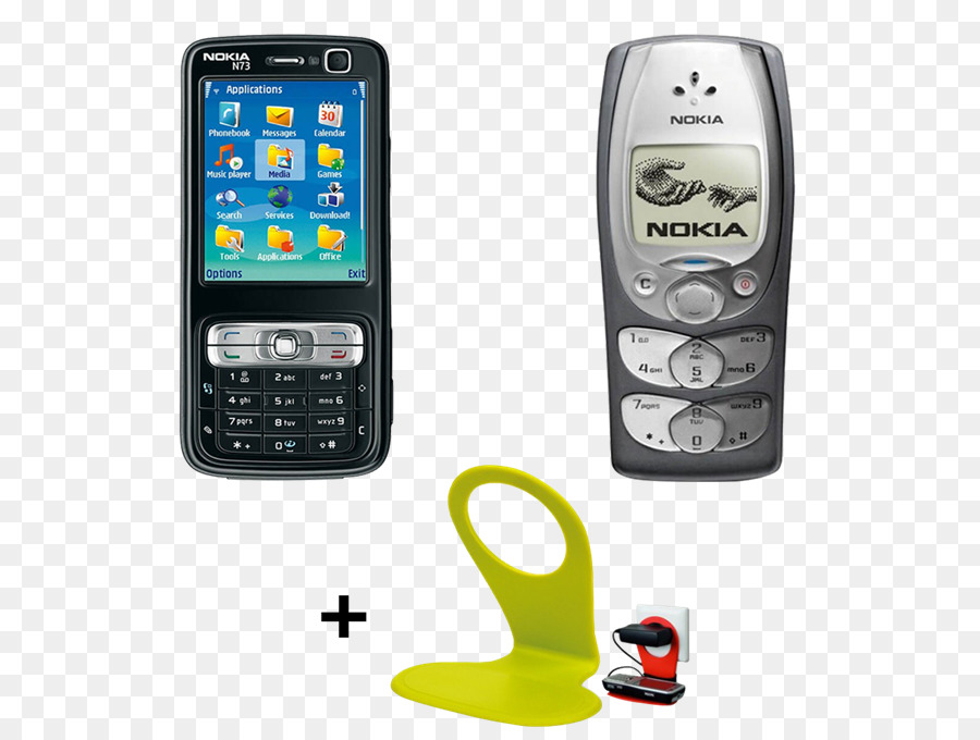 Nokia 5233 Feature Phone png download - 600*676 - Free Transparent