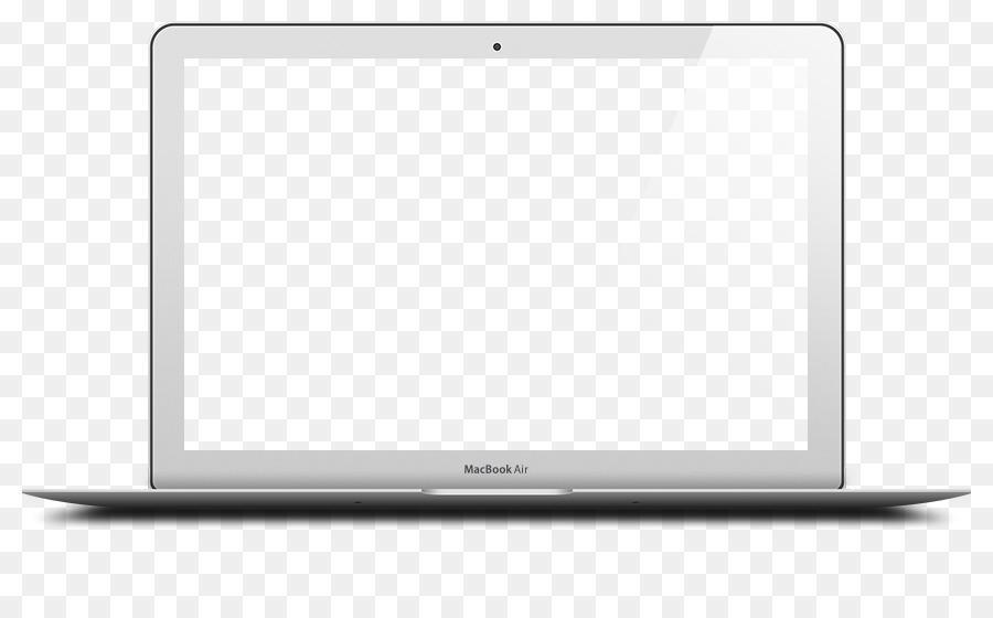 Picture Frames Computer Monitors Laptop - Laptop png download - 860 ...