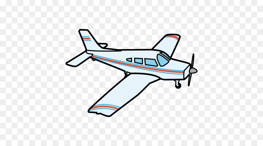 Avión de Transporte Aéreo de Tren Modelo de la aeronave - avión png ...