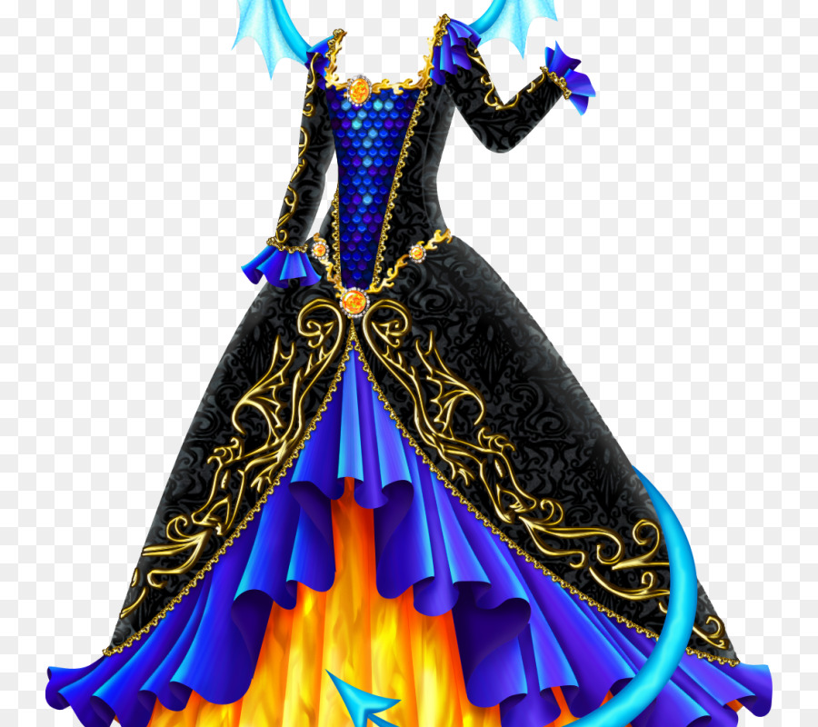 Ball gown Masquerade ball Dress - ball png download - 800*800 - Free ...