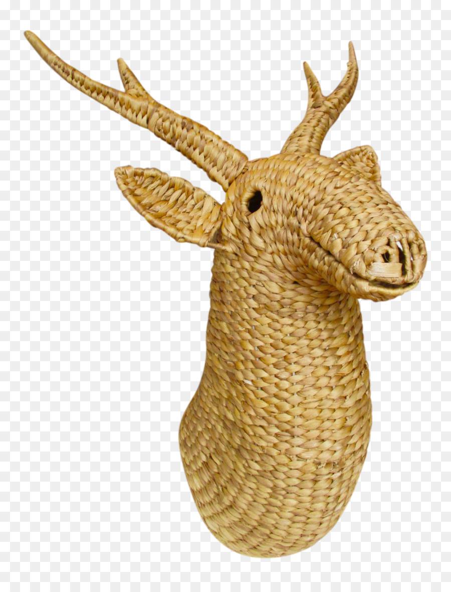 Reindeer Moose Antler Animal - Reindeer png download - 1321*1721 ...