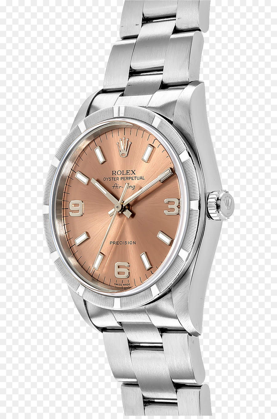 Rolex Oyster Watch strap Certified Pre-Owned - rolex png