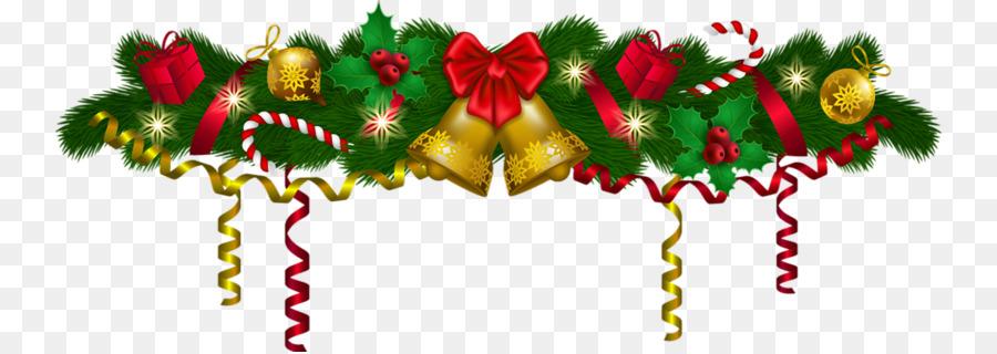 clip art christmas garland clip art garland