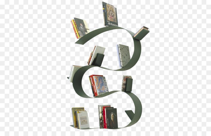 Shelf libreria bookworm bookcase kartell design png download 519