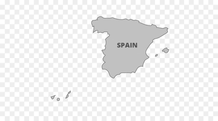 Spain World map - map png download - 500*500 - Free Transparent ...