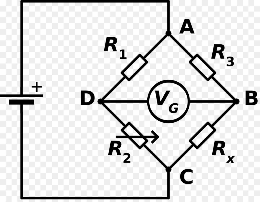 Wheatstone Bridge Circuit Diagram Wiring Electrical Work Bathroom Scale: Wiring Diagram Wheatstone Bridge At Eklablog.co