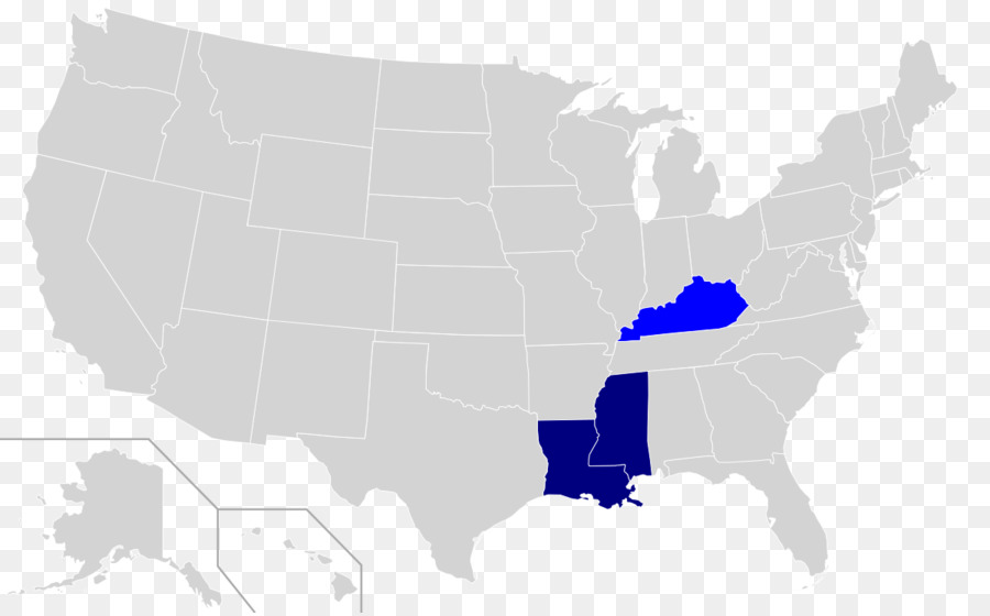 Blank map West Virginia World United States gubernatorial elections ...