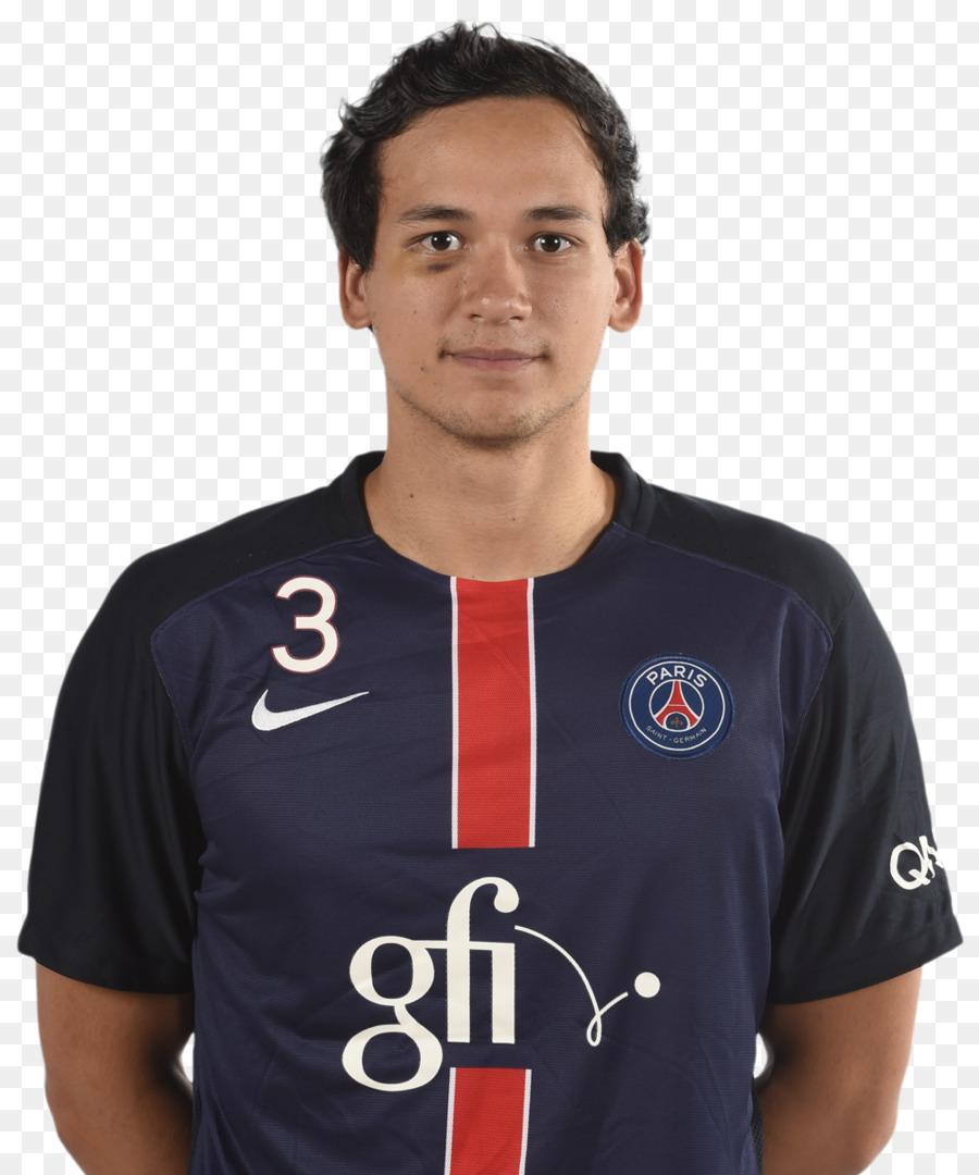 Camiseta Paris Saint Germain Marco VERRATTI
