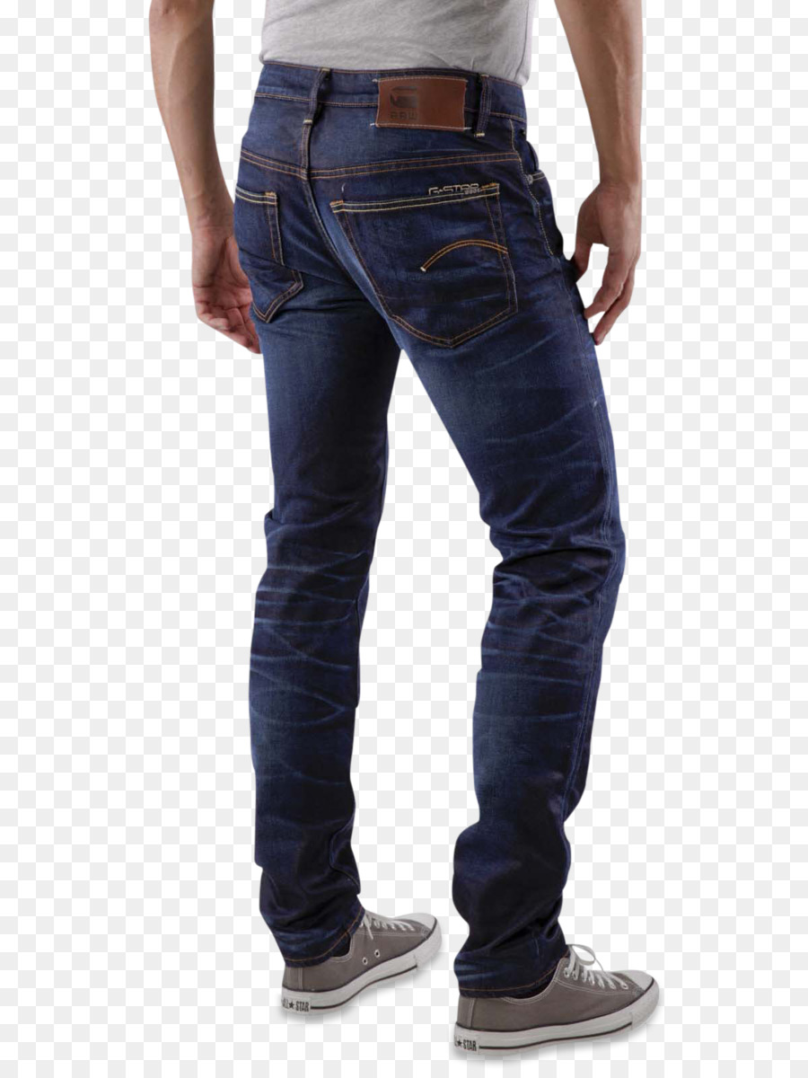 3f040a8e1f Jeans G-Star RAW Denim Prps Slim-fit pants - jeans png download - 1200 1600  - Free Transparent Jeans png Download.