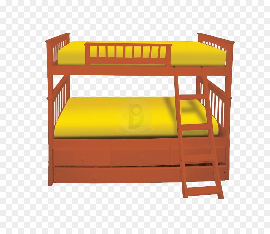 Bed Frame Bunk Bed Bedside Tables Table Png Download 780 780