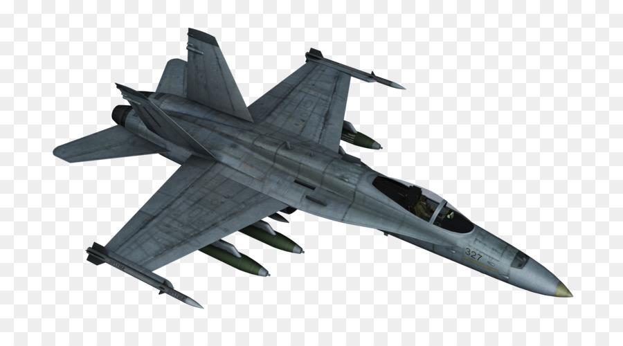 Mcdonnell Douglas Fa 18 Hornet Uçak Uçak Boyama Uçak Png Indir